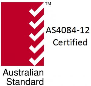 AS4084 seal