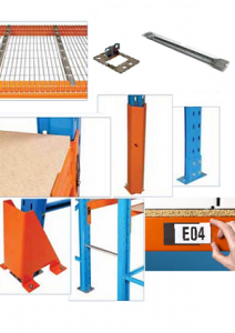 pallet racking accessories img
