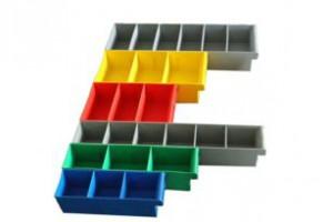 small parts tray